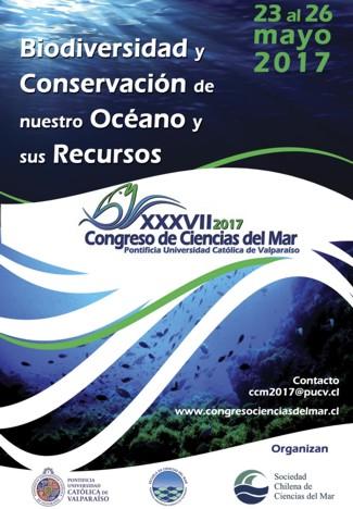 XXXVII Congreso de Ciencias del Mar