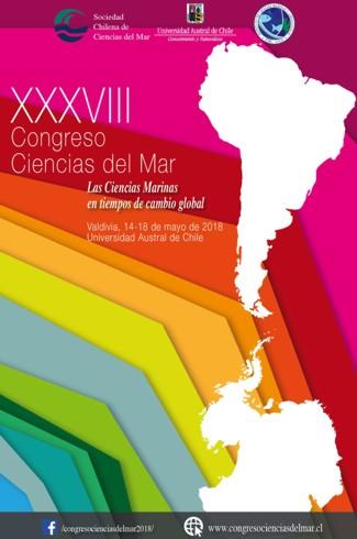 XXXVIII Congreso de Ciencias del Mar