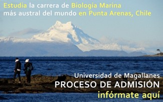 Proceso de Admisión UMAG – Biología Marina