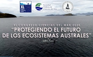 XL Congreso de Ciencias del Mar