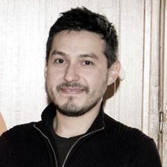 Cristian Aldea UMAG