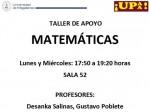 taller-matematicas-1sem-upaa-biomarina-umag2017