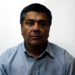 Antonio Cárdenas UMAG