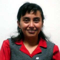 Claudia Calbucoy UMAG