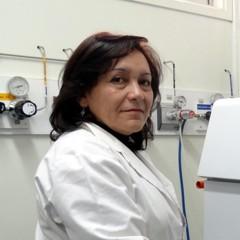 María Soledad Astorga UMAG