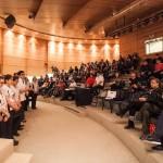 1eras Jornadas de Estudiantes de Enfermería UMAG