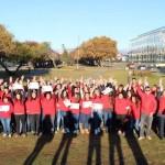 Conmemoración día del fallecido por SIDA