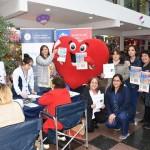 Conmemoración día de la Hipertensión Arterial