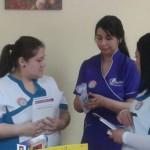 Cuarta Versión de Feria Cardiovascular para la comunidad 2016 (5)