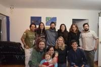 2016.05.25. Reunión con Diputado Gabriel Boric_Archivo Omora