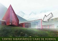Centro Subantártico Cabo de Hornos