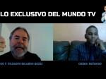 Entrevista Ricardo Rozzi en Mundo TV R.Dominicana