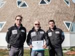 Premio antartico 4
