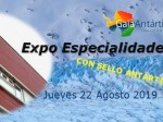 Expo especialidad