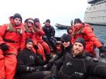 Ciencia antartica