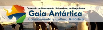 Gaia Antártica