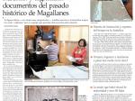 El artículo fue publicado por el diario matutino en su edición del lunes 22 de agosto.