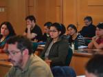 """La charla se realizará en la sesión inicial del curso """"Paradigmas contemporáneos en Sociología"""" del Magíster en Ciencias Sociales de la Umag."""