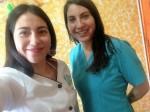Yilany y Yarela Cadin