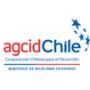 Logo Agcid