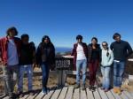 Salida_ alumnos  Reserva Magallanes
