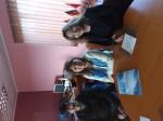 Reunión Mexicanos Escuela Normalista, Morelia