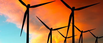 Foto Energía Eólica