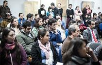 Encuentro ciudadano abordó debate sobre el patrimonio cultural y ambiental de Magallanes