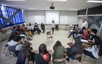 Universidad de Magallanes dio inicio a Programa Propedéutico 2016