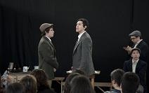 Encuentro de teatro callejero y Festival de Cuenta Cuentos en la Universidad de Magallanes
