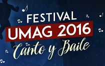 Extienden inscripciones para participar en Festival de Canto y Baile UMAG 2016