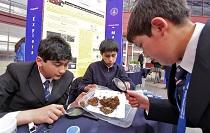 Más de 80 jóvenes deslumbraron con sus proyectos de investigación en XIX Congreso Científico Escolar