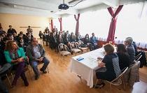 UMAG apoyará a 35 nuevos colegios en la elaboración de sus planes de formación ciudadana