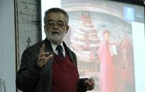 """Académico abordó el contexto histórico y social de """"La Divina Comedia"""" de Dante"""
