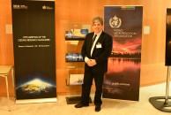 Claudio Casiccia en Ginebra 2