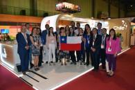 Foto delegacion