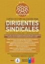 Afiche cursos dirigentes sindicales