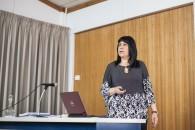 Dra. Silvana Estefó