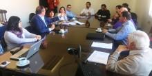 Reunión comisión estatutos y senador Bianchi 2