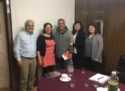 reuniones PACE puerto natales