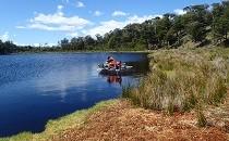 Proyecto ERANET-LAC en Patagonia Chilena Analisis de agua y mediciones de gases de efecto inverrnadero en Cabo de Hornos tamaño boletin