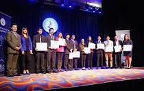 Escuela Tecnológica de la UMAG tituló a 272 nuevos técnicos