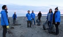 Desafío Basura Challenge en Magallanes