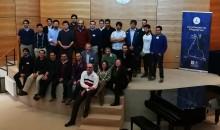 Positivo balance de los organizadores tras XVII Jornadas de Mecánica Computacional.