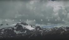 """""""Distancia: una web serie inspirada en Tierra del Fuego"""""""