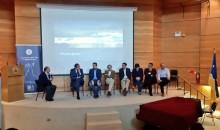 Distintos especialistas participaron en el seminario