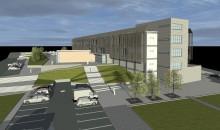 Este recinto albergará un Laboratorio de Biología Molecular, un Centro Asistencial Docente y un Centro de Biomedicina (CEBIMA).