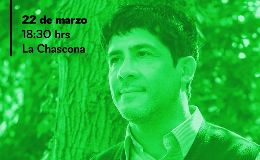 Christian Formoso presentará su último libro este viernes en Santiago