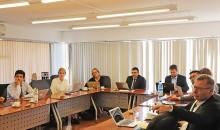 comite directivo - foto U. de Chile