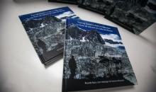 Libro La Ruta de Darwin en Cabo de Hornos